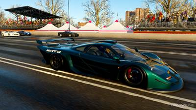 Fastest Car in Forza Horizon 4 for Each Drag Strip | DrivingLine