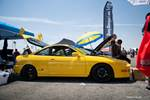 190507 - Eibach Honda meet and drags at Fontana Spoon Sports inspired DC2 Acura Integra photo credit: Luke Munnell