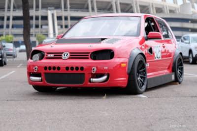 Mid Engine Ls Swap Rear Wheel Drive Vw Golf R32 R59