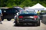 Hyperfest at VIR Vaughn Gittin Jr Ford Mustang RTR photo credit: Luke Munnell