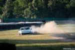 Hyperfest at VIR S13 Nissan 240SX drift car going dirtin photo credit: Luke Munnell