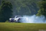Hyperfest at VIR Nissan S14 240SX drift car rear photo credit: Luke Munnell