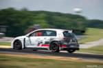 Hyperfest at VIR VW Gold TC-R race car racing photo credit: Luke Munnell