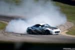 Hyperfest at VIR Z33 Nissan 350Z drifting photo credit: Luke Munnell