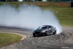 Hyperfest at VIR Donovan Brockway BMW M2 drifting photo credit: Luke Munnell