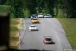 Hyperfest at VIR Tire Rack UTCC race cars on track photo credit: Luke Munnell