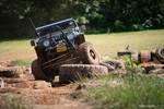 Hyperfest at VIR Jeep rock crawler photo credit: Luke Munnell