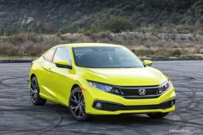 Si Type R Beyond 2019 Honda Civic Buyer S Guide