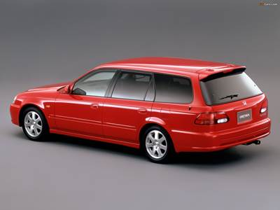 5 Obscure But Cool Hondas From The 90s
