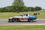 Gridlife Midwest Time-Attack Mazda photo credit: Tara Hurlin