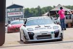 Gridlife Midwest Time-Attack Mazda RX7 FD photo credit: Tara Hurlin
