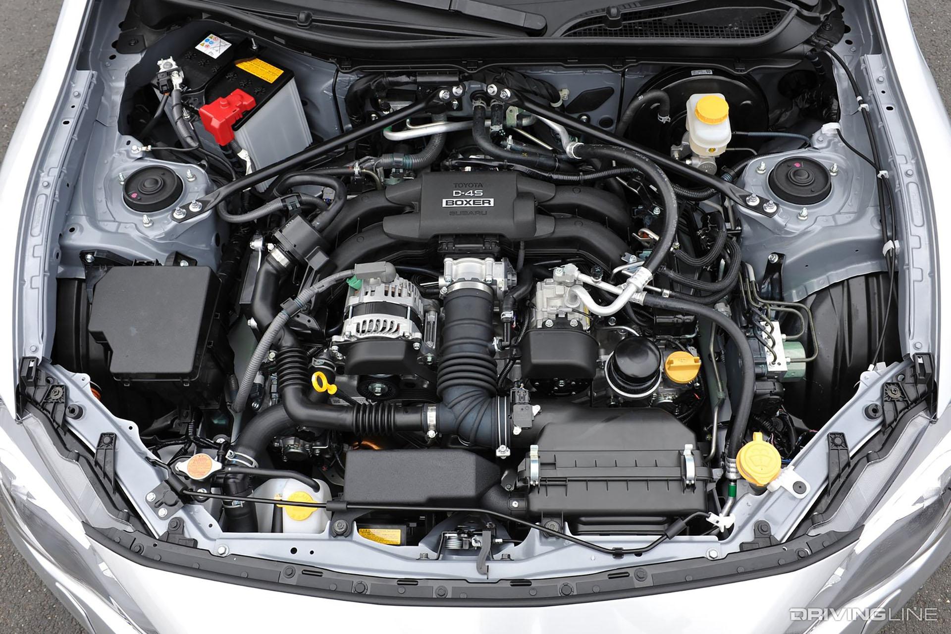 Scion FR-S, Toyota 86 & Subaru BRZ Buyer's Guide | DrivingLineDrivingLine