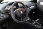 BuildJournal Alpine White BMW E46 M3 Interior Suede Steering Wheel Black RTD V4 Shifter photo credit: Andrew Lim