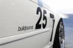 BuildJournal Alpine White BMW E46 M3 Silver TE37 Nitto NT01 PSDesign Fenders photo credit: Andrew Lim