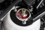 E46 BMW M3 MCS 1WNR Coilover Suspension photo credit: Andrew Lim