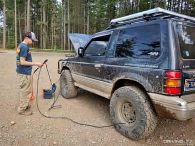 Dirt, Mud, Fun: Tahuya ORV Park Review | DrivingLine