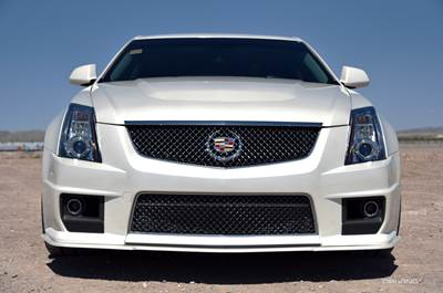 What Does Cts Stand For >> Cadillac Sleeper Wagon: 2012 CTS-V With 750HP | DrivingLine