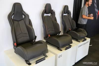 A Closer Look At The 2020 C8 Corvette Interior Drivingline