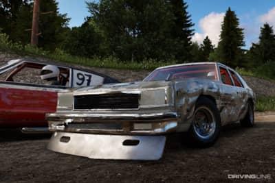 Is Wreckfest 2019's Best Racing Game? | DrivingLine