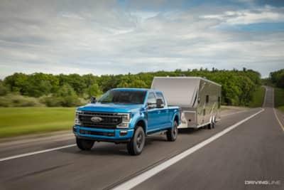 2020 Ford 6 7l Diesel Surpasses 1 000 Lb Ft Drivingline