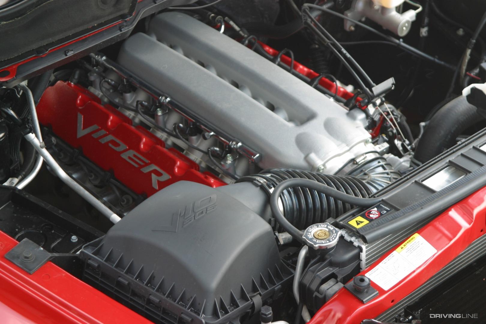2004 2006 Dodge Ram Muscle Trucks Drivingline