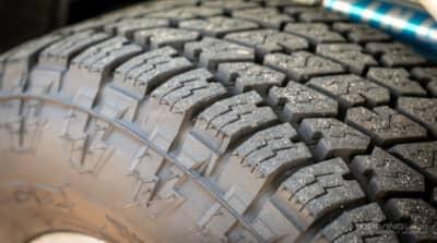 all terrain versus mud terrain tire review terra grappler g2 sipes