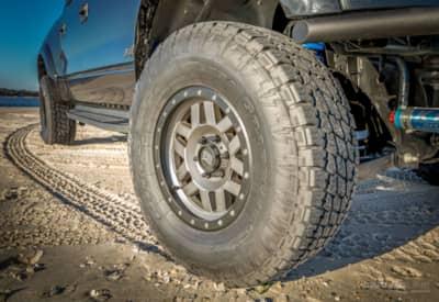 all terrain versus mud terrain tire review Nitto Terra Grappler G2