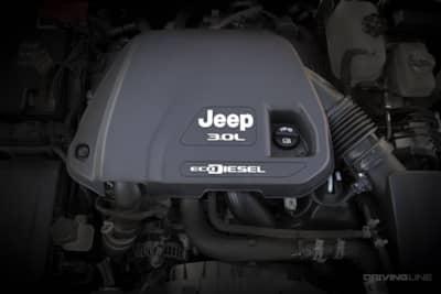 2020 Jeep Gladiator EcoDiesel overland Concept