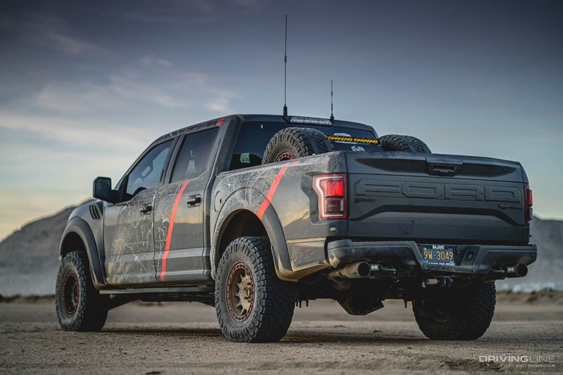 2020 ford f-250 tremor review: does ford's heavy-duty off