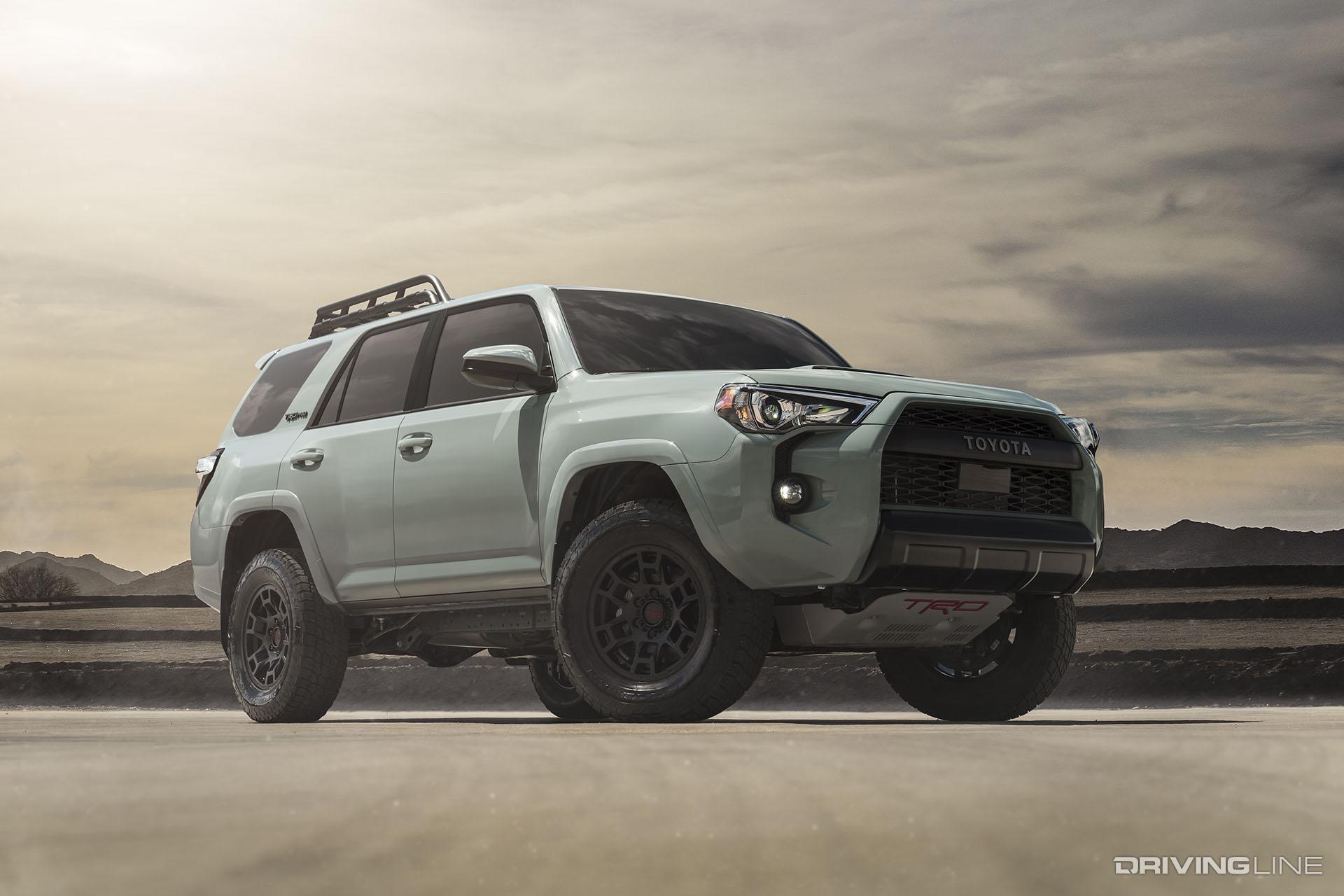 2021 Ford Bronco vs Jeep Wrangler & Toyota 4Runner: How ...