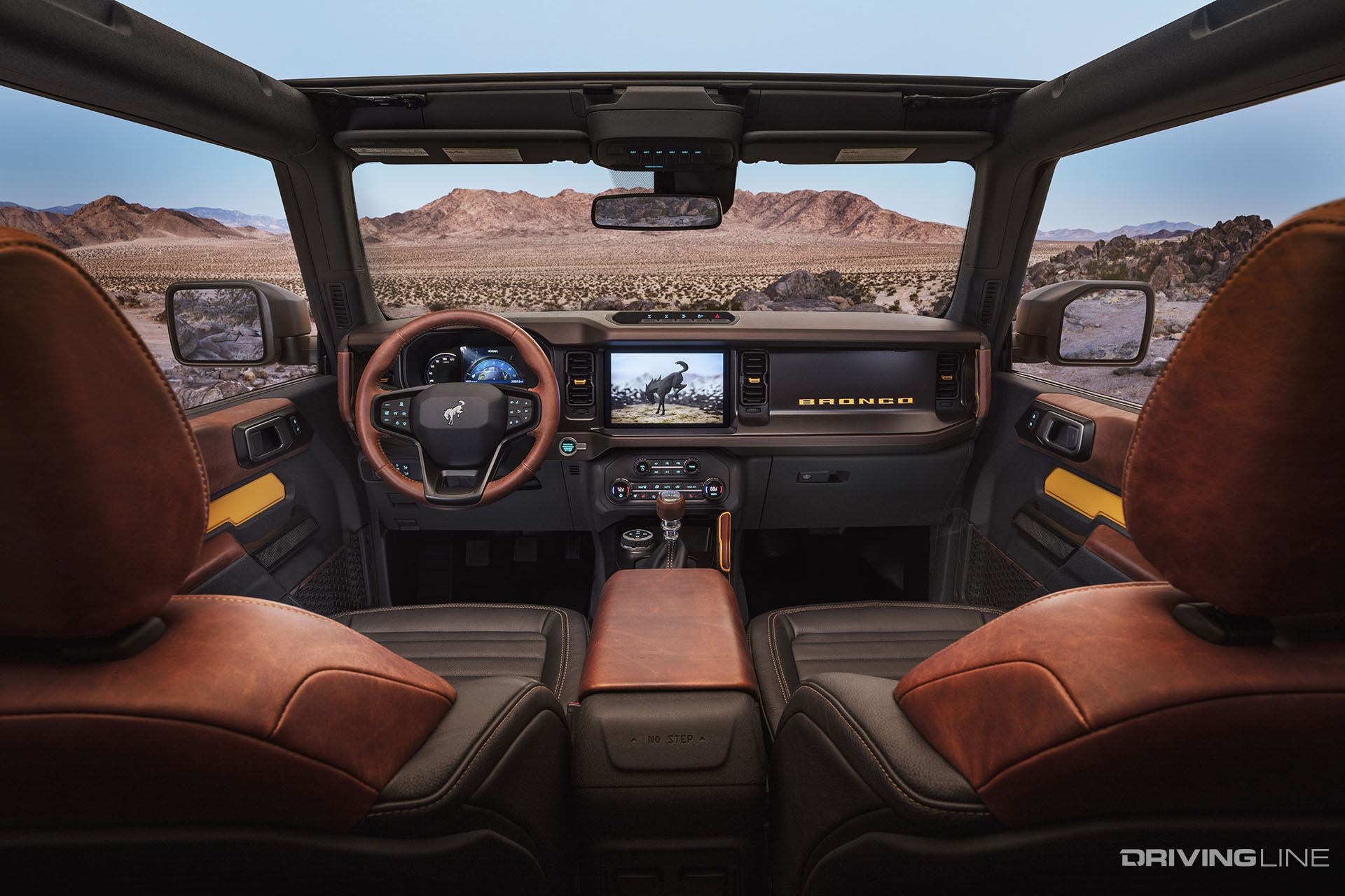 2021 ford bronco vs jeep wrangler  toyota 4runner how