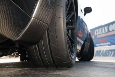 Nitto NT555RII Radial Drag Tire