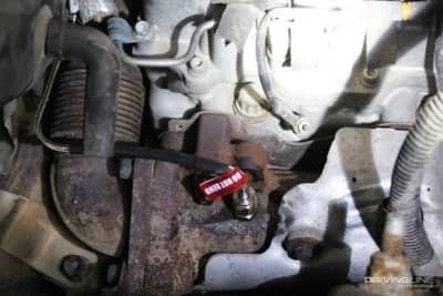 Duramax Diesel EGT LML thermocouple probe