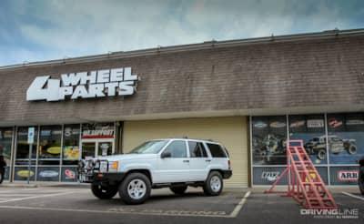 Tires Best Wheels And Tires For Jeeps Trucks 4wp 4 Wheel Parts >> Denver Colorado 4 Wheel Parts Truck Jeep Fest Drivingline