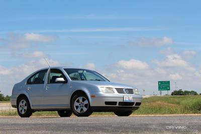 1999 to 2003 VW Jetta TDI Buyer's Guide   DrivingLine