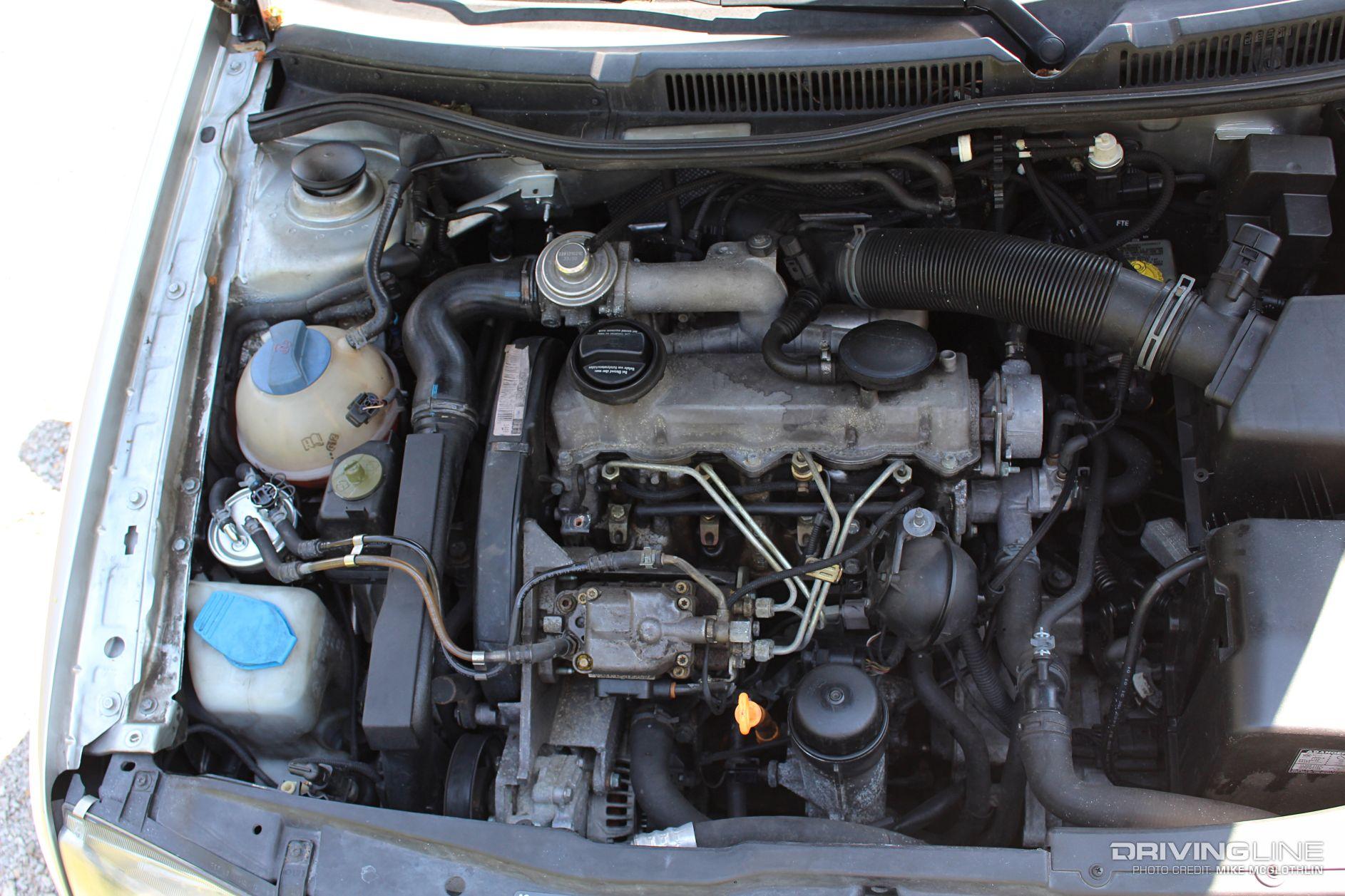 1999 to 2003 VW Jetta TDI Buyer s Guide