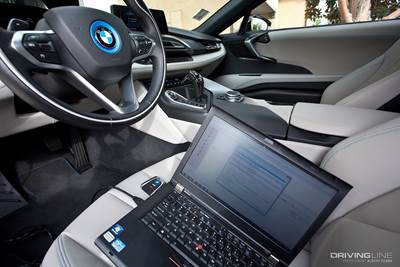 Jailbreak: How to Unlock Hidden Features in Your BMW's
