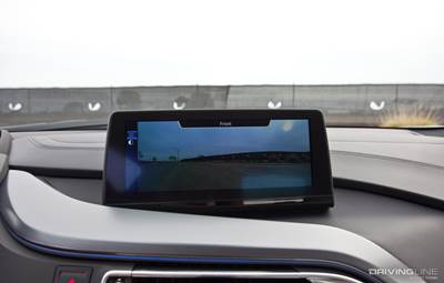 Jailbreak: How to Unlock Hidden Features in Your BMW's Onboard