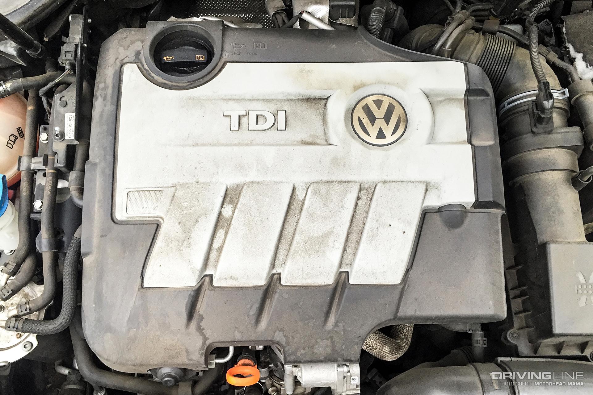 VW Diesel Scandal Settlement How to Make $10k on Your Dirty Diesel