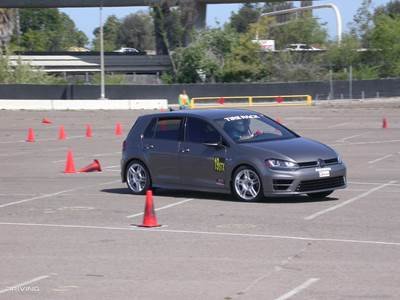 Best Cars For Autocross >> 10 Things You Need To Do To Start Autocrossing Drivingline