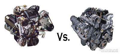 7.3 Powerstroke Specs >> 7 3l Vs 6 0l Which Power Stroke Is Really Better