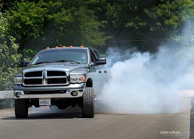 The Everyday Ram: A 650hp Dodge Anyone Can Build | DrivingLine