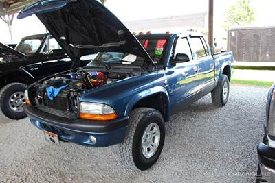 Dodge Dakota Cummins Diesel on 97 Dodge Dakota Mpg