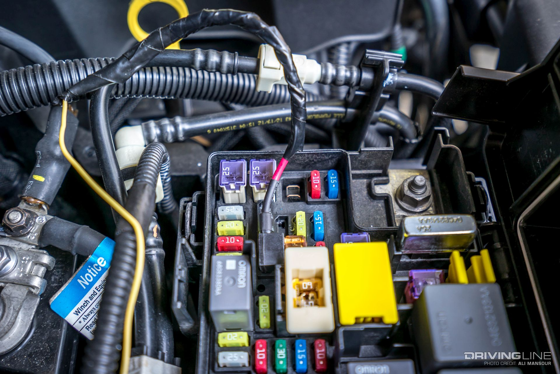 [DIAGRAM_38EU]  ARB AR21 Intensity Light Review   DrivingLine   Arb Wiring Harness Lighting      DrivingLine