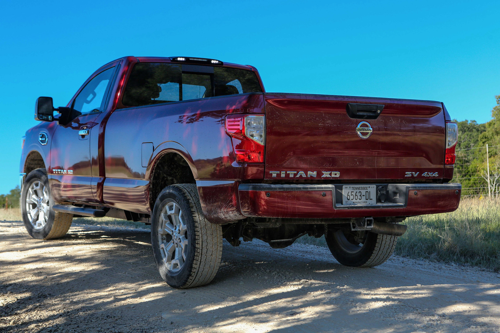 2017 Diesel Truck Buyer's Guide | DrivingLine