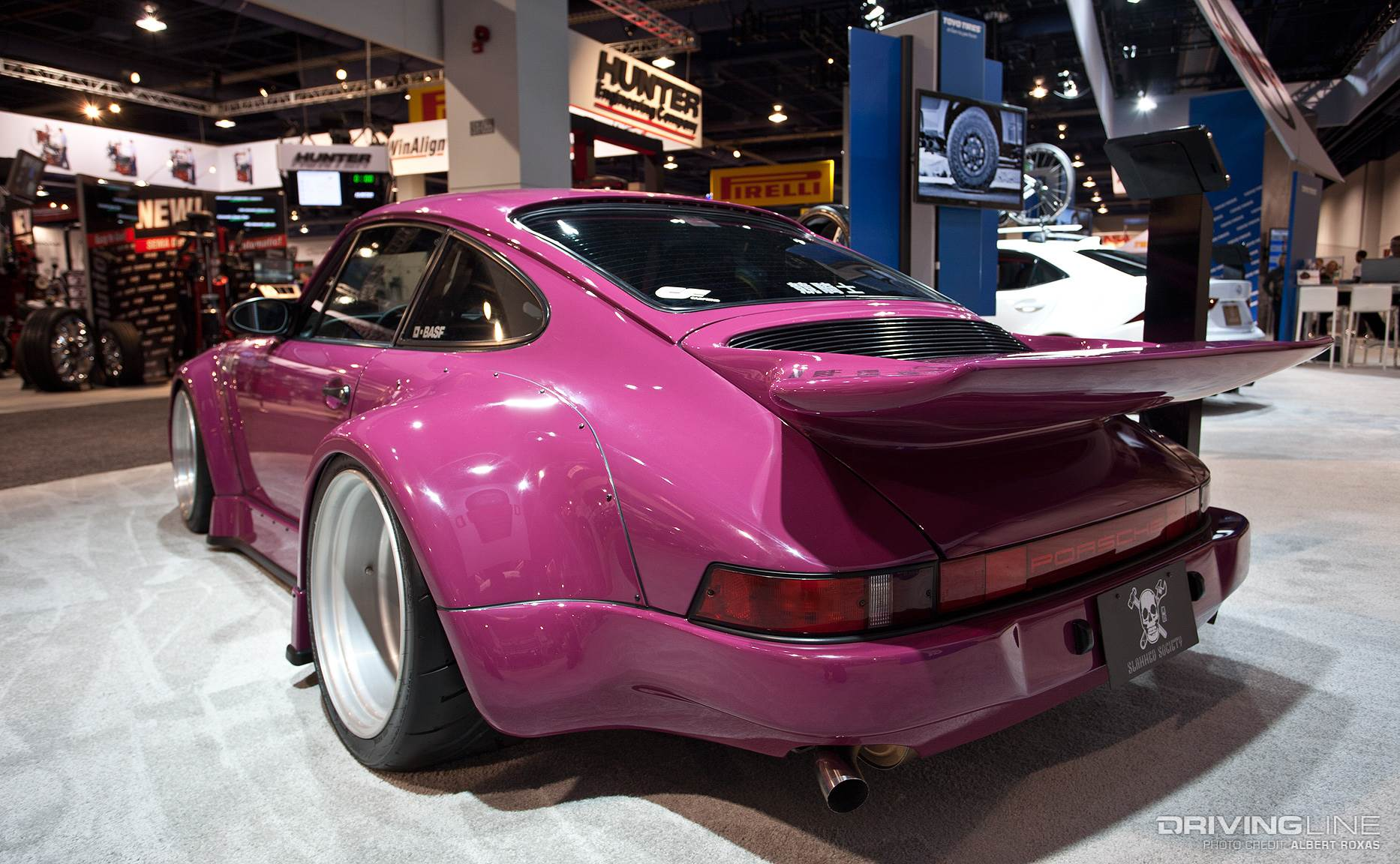 The Cost And Rewards Of Building An Rwb Drivingline