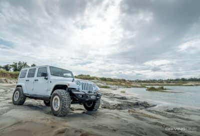 Jeep Wrangler JK Buyer's Guide | DrivingLine
