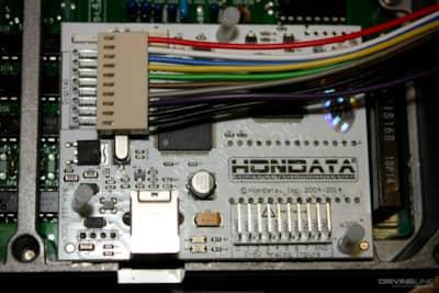 Racepak IQ3 Digital Dash and Data Logger Installation