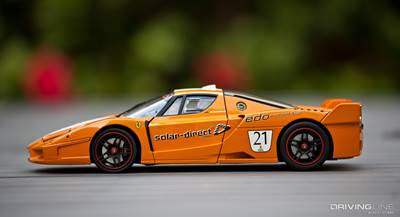 Economies of Scale: A Diecast Buyer's Guide | DrivingLine