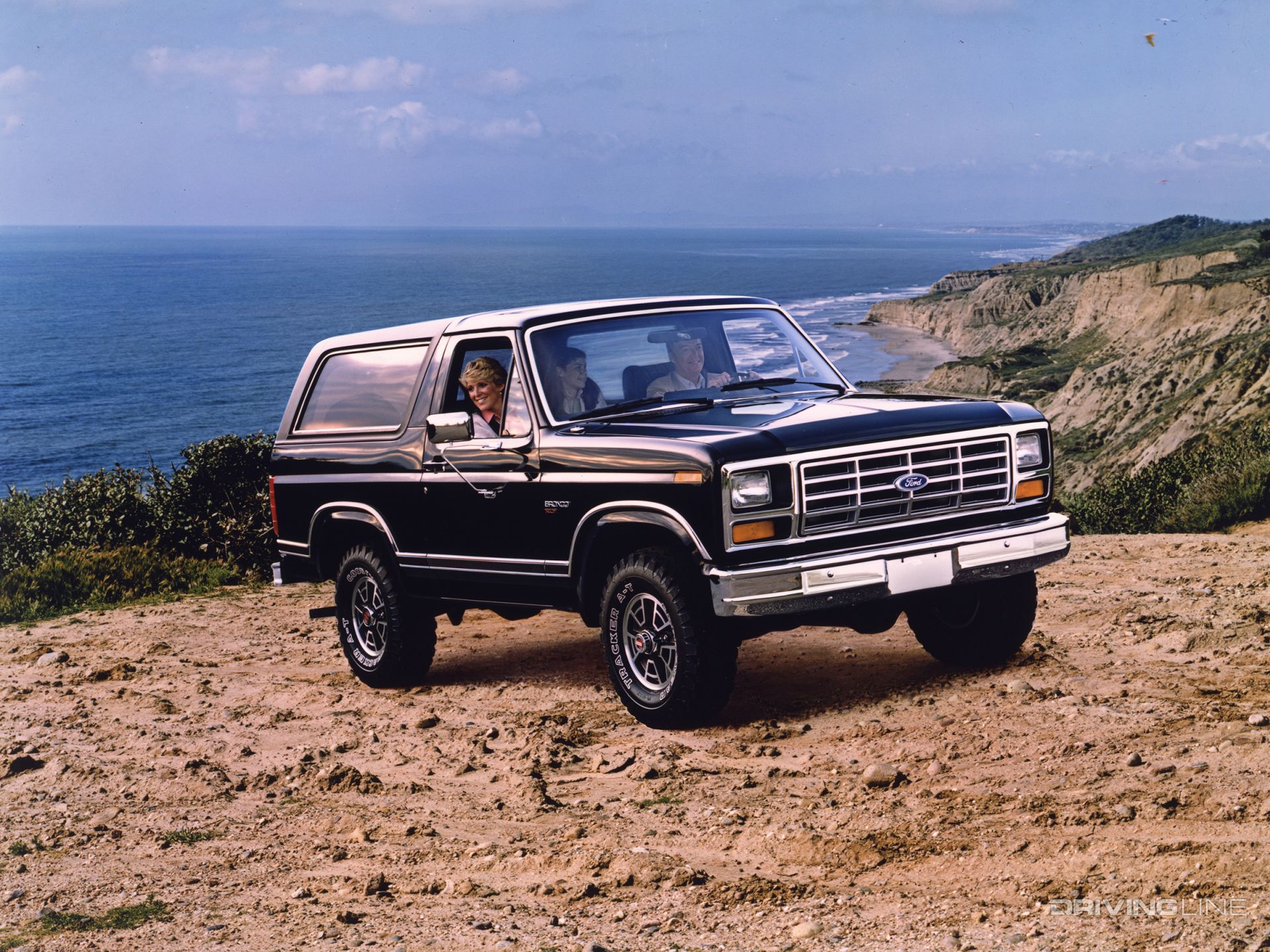 It's Official! The Ford Bronco Is Coming Back in 2020 ...